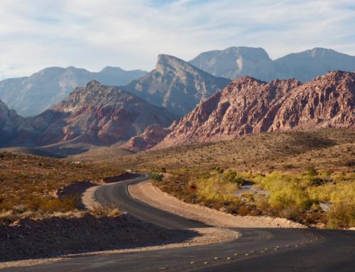 Best 15 Outdoor Adventure Activities Near Las Vegas