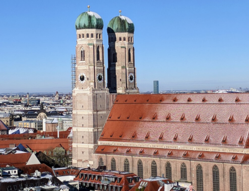 Munich Winter Activities: 26 Things to do to Beat the Cold