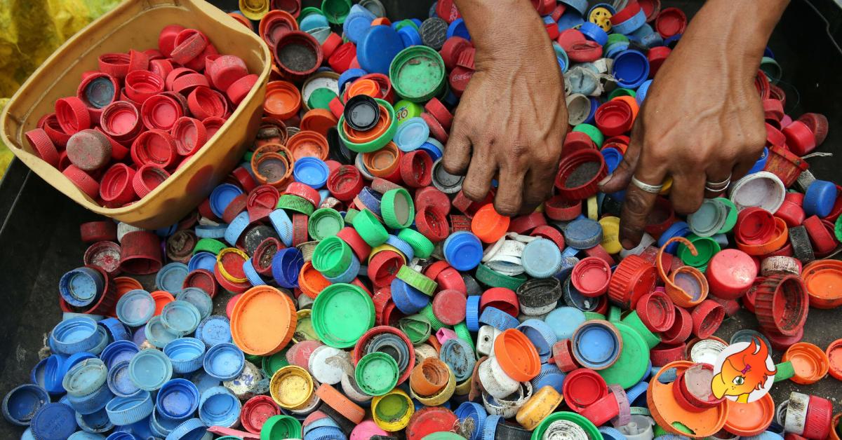 plastic free eco travel