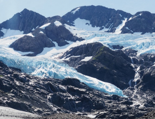 The Best Glacier View Hikes Near Anchorage, Alaska