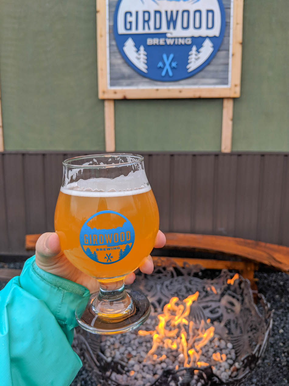 Drinking Your Way Through Alaskas Best Microbreweries And Craft