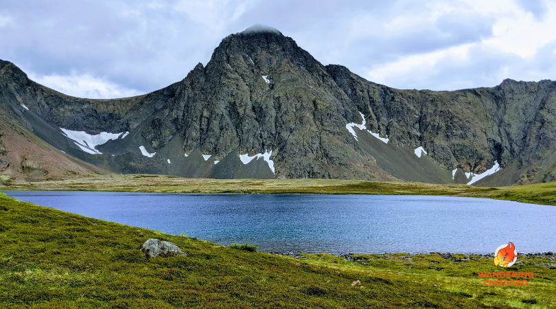 Outdoor Activities and Things to Do Near Anchorage Alaska