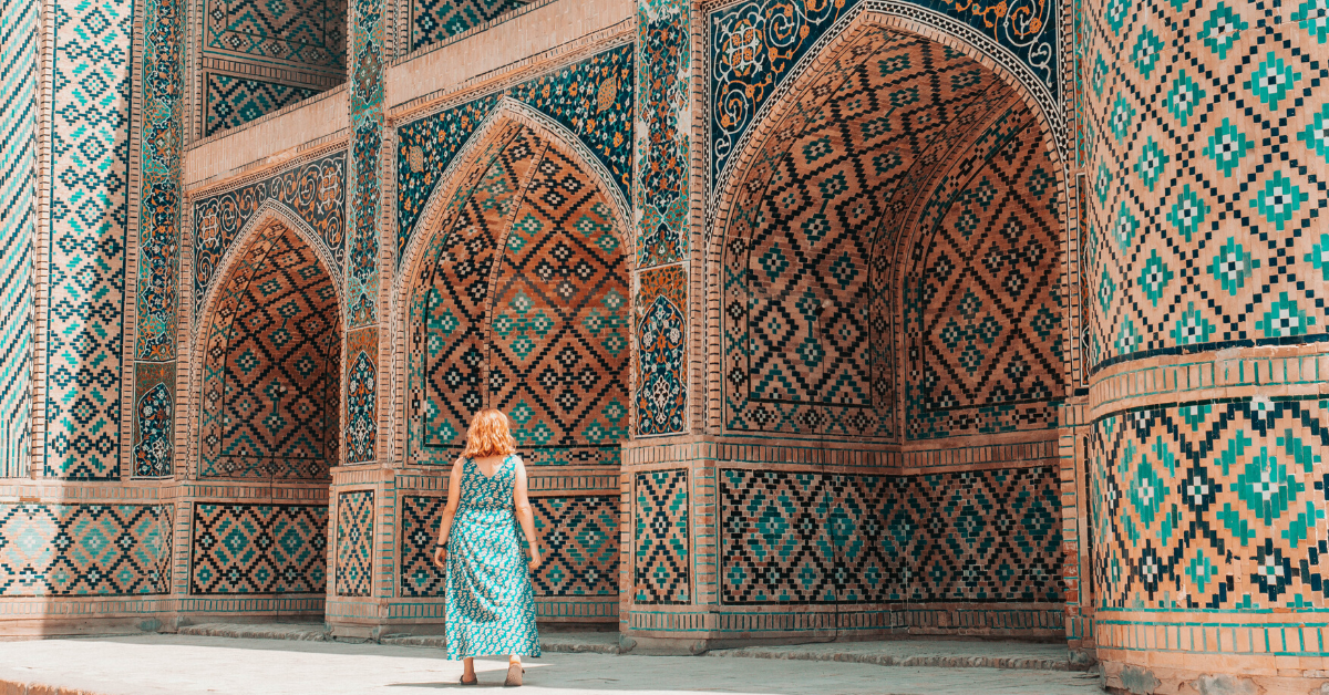 Bukhara Uzbekistan Travel Photos and Stories