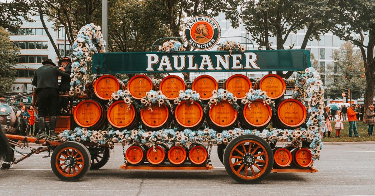 Guide to Starkbierfest in Munic