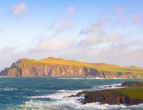 Sustainable Tips for the Wild Atlantic Way, Ireland + Local Hidden Gems