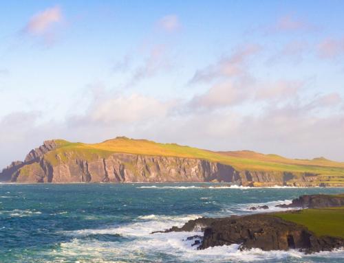 Sustainable Travel Guide to Wild Atlantic Way, Ireland + Local Hidden Gems