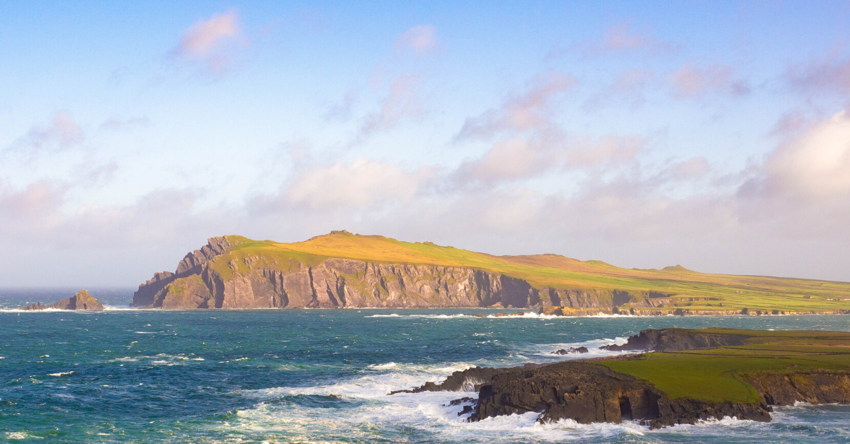 Sustainable tips for the Wild Atlantic way