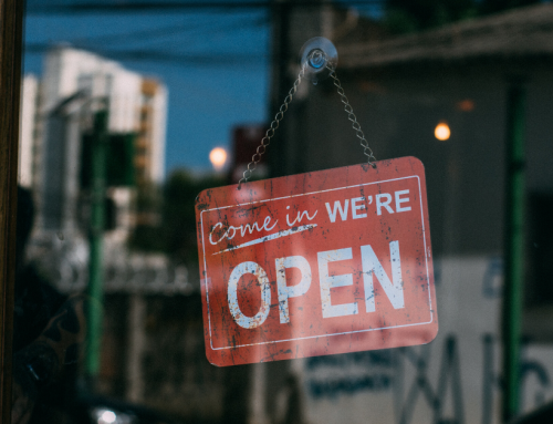 How to Help Local Small Businesses, Freelancers, and Creatives During COVID-19