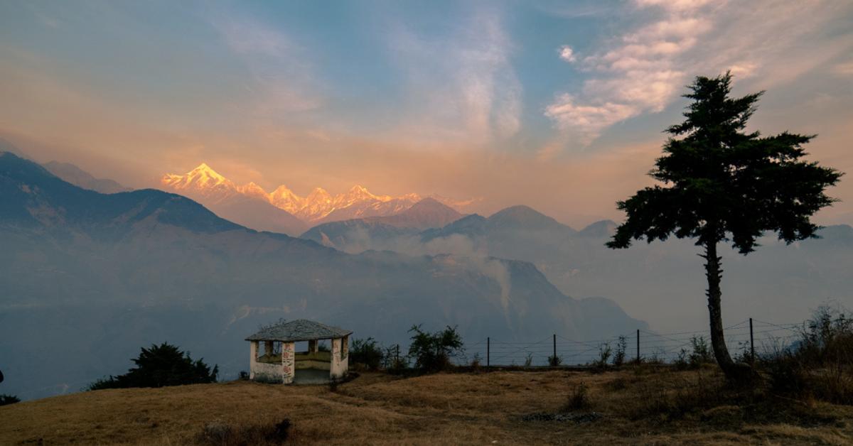 Sustainable Ecotourism in Uttarakhand India