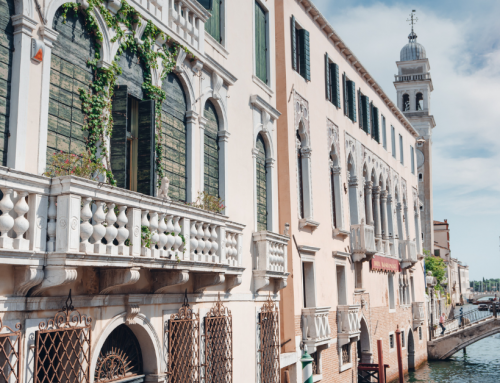 15 Tips for Slow and Sustainable Travel in Venice