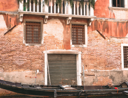 Venice 3-Day Sustainable Itinerary and Slow Travel Guide