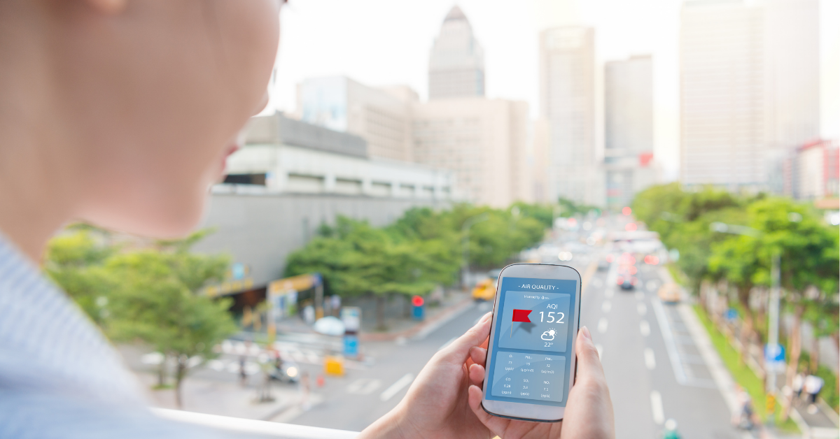 10 eco-friendly green apps for frequent travelers
