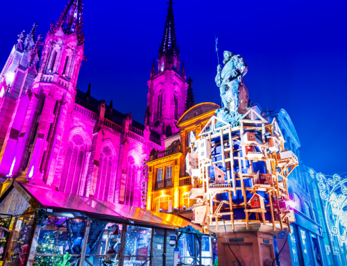Mulhouse Christmas Market Guide 2021